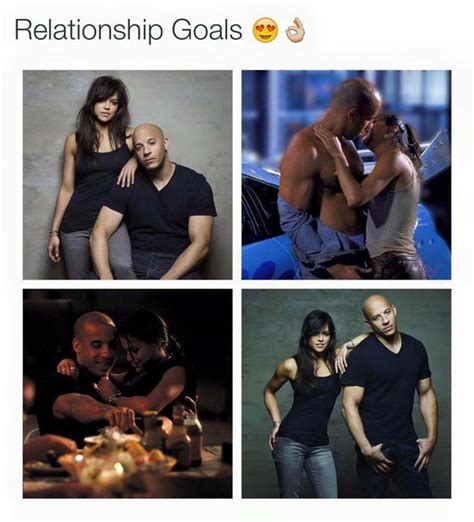 vin diesel relationships yes seriously dom and letty rideordie fast and