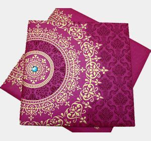 Cheap Wedding Cards From India