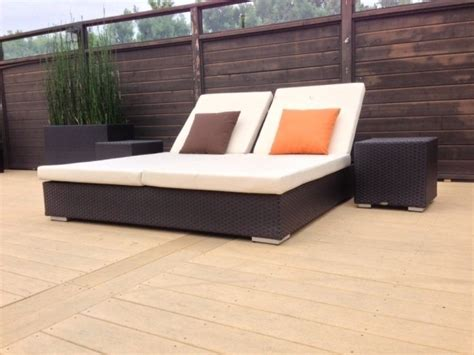 chaise lounge sale outdoor outdoor double chaise lounge cushions patio sale images 38