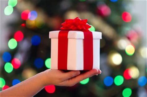 christmas gift donation h