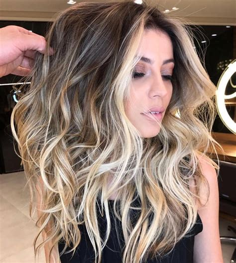 Color For Haircuts In 2018 Hair Cut And Color Ideas Hair Hair Styles And Hair 2018 Fall Color Hairstyles Haircuts Hair Color Ideas Hair Bronde Hair