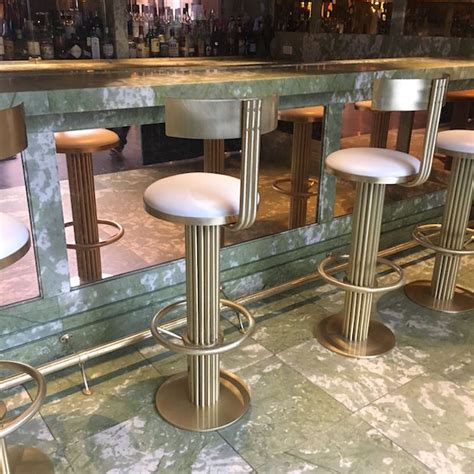 Jonathan Adler Bar Stools by Interior Design The Best Retro Bar Chairs Inspirations