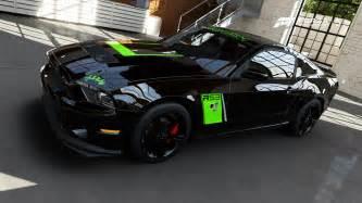 Mustang Green And Black Green And Black Mustang Www Galleryhip Com The Hippest
