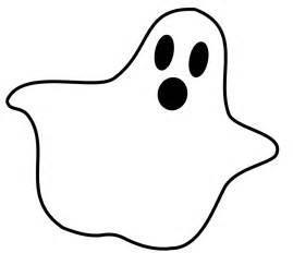 Ghost Clipart Outline i miss my ghost musings of a mad misanthrope