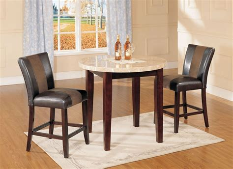 White Marble Top Dining Table Set Espresso Finish White Marble Top Counter Height Dining Table Set Lowest Price Sofa