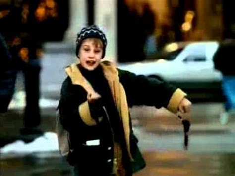 home alone i ii iii quot sing along quot trailers