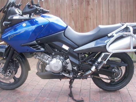 Suzuki Gt Suzuki Vstrom Gt 1000