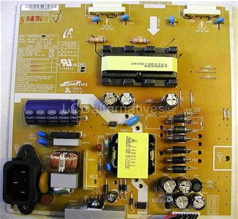 tv wont turn on capacitors are samsung capacitor clicking repair 28 images samsung tv won t turn on how to repair bulging