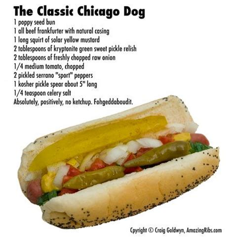 chicago recipe best 25 chicago ideas on national hotdog day and