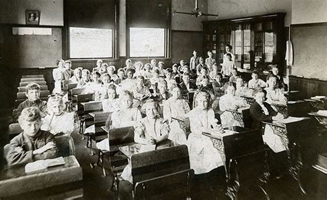 the school history of common school education in the history of the council