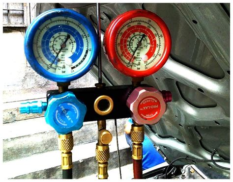 Filter Angin 1 2 H L Air Filter Berkualitas wehadjoy bila aircond tak sejuk