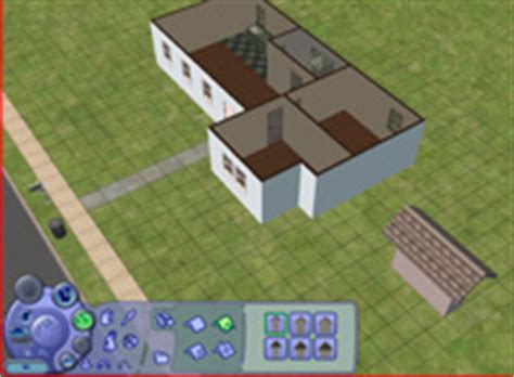 create your own house with the sims 3 program wannasamon amazon com the sims 2 pc video games