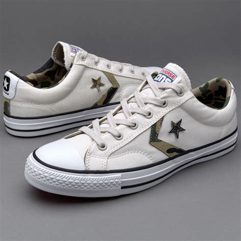 Harga Converse Sneakers sepatu sneakers converse player parchment
