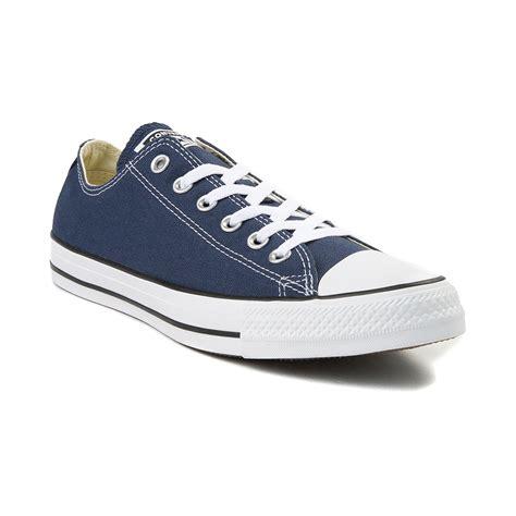 Converse Chucky converse chuck all lo sneaker blue 398839