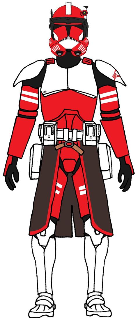 commander fox coloring page clone trooper commander fox www imgkid com the image
