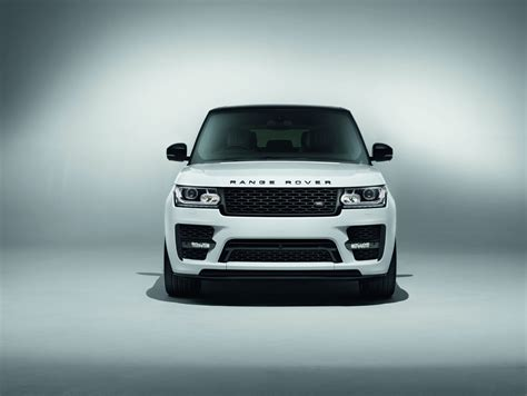 customized range rover 2017 customize your range rover with the svo design pack