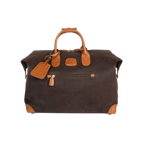 brics small clipper holdall travel bag luggage