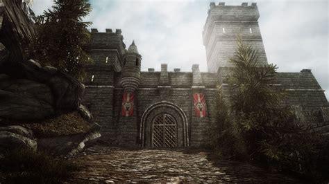 skyrim solitude house main gate into solitude skyrim travels