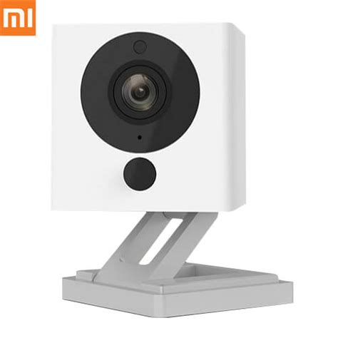 Original Xiaomi 1080p Wifi Ip Terbaru original xiaomi smart 1080p wifi ip white