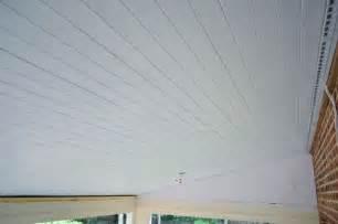 we ll take one beadboard ceiling