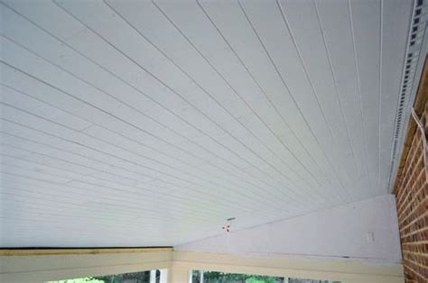 we ll take one beadboard ceiling