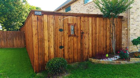 types of wood fences for backyard roofing companies frisco lifetime fence roofing frisco