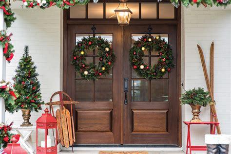 wreath for front door christmas wreaths for front door home design inspirations