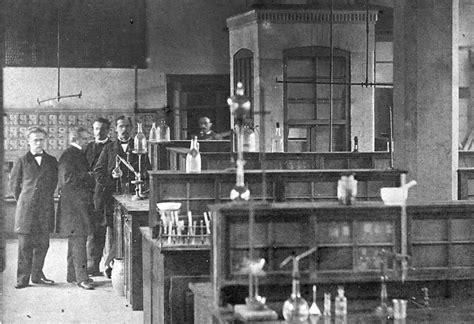moderne küche aus dem jahrhundert notizen zur geschichte der chemie am karlsruher institut