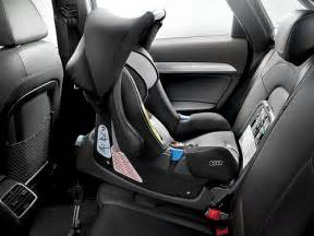 audi q3 baby seat flickr photo