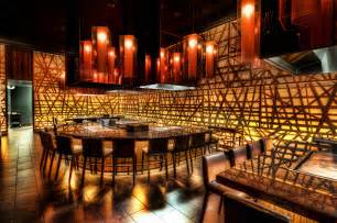 ideas inspiring interiors of restaurant that you must see bar restaurant interior asian