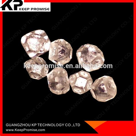 Diamonds For Sale by Hpht 1 Carat White Made Synthetic Industrial