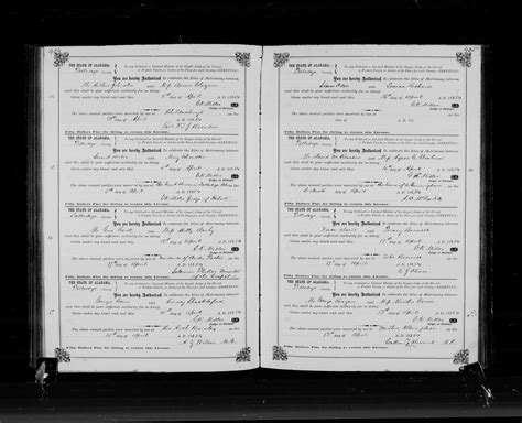 Johnston County Marriage Records About Me Family History Johnston Digital
