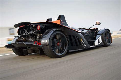 Ktm Auto Fahren by Tracktest Ktm X Bow Gt4 Autobild De