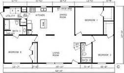 1999 redman mobile home floor plans 1997 redman mobile home 171 mobile homes