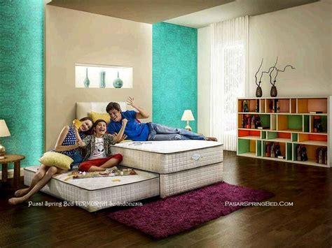 Bed Comforta No 2 bed anak harga bed termurah di indonesia