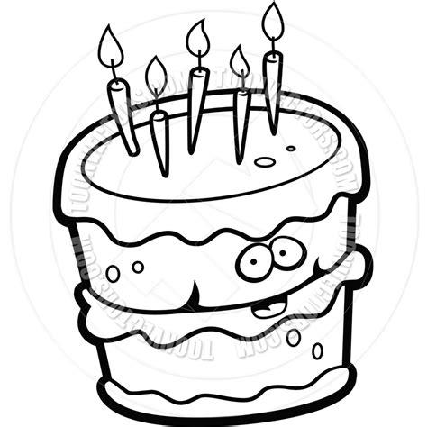 black and white cake clipart clipart panda free