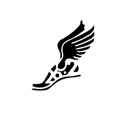 running shoe tattoos designs running tattoos designs