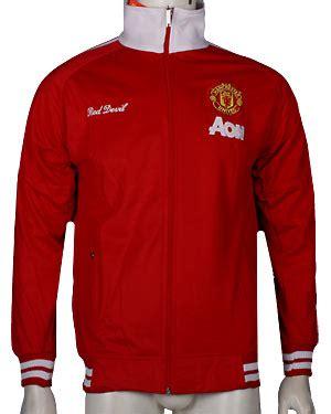 Baju Kaos Mu Manchester United Keren Warung Kaos 5 jaket manchester united merah rangkaian kata