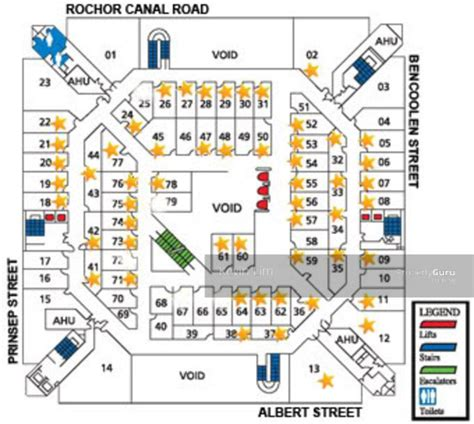 sim lim square floor plan sim lim square 1 rochor canal road 188504 singapore
