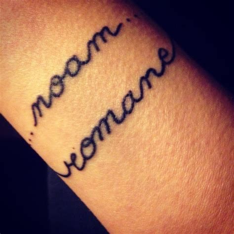 tattoo lettering bracelet 30 best images about tatouage on pinterest fonts small