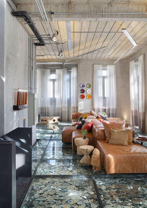Villa Interior Design by Maison Ancienne R 233 Nov 233 E De Fa 231 On Contemporaine Et Cr 233 Ative