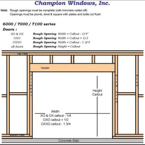 Framing A Garage Door Opening Garage Door Probably Fantastic Garage Door Framing Detail Idea Garage Door Frame Opening