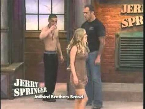 attack of the cousins the jerry springer show cheaters confronted the jerry springer show doovi