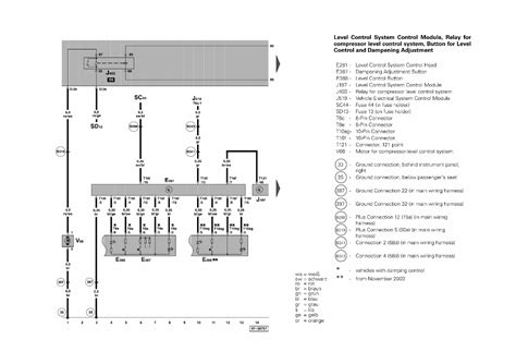 vw touareg wiring diagrams touareg free printable wiring