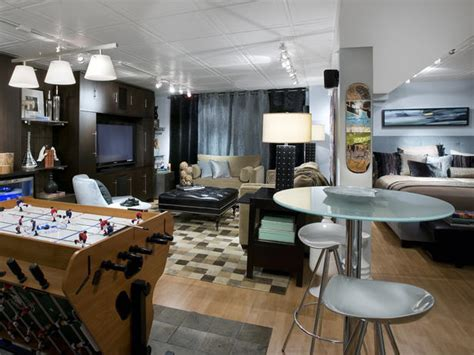 home furniture ideas basements decorating ideas 2012 by