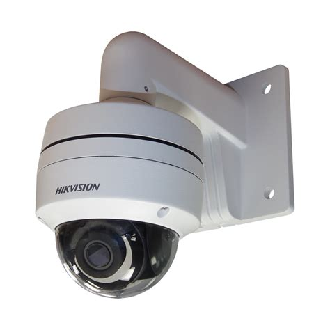 vision cctv hikvision 5mp 30 meter ir fixed lens cctv dome with