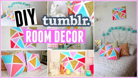 diy summer decorations for home new 20 room decor tumblr diy inspiration design of best