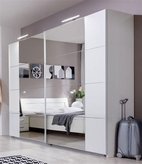 armoire design armoire design portes coulissantes coloris blanc alpin