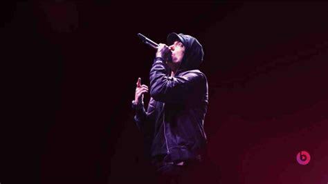 eminem vancouver 2018 beats music live 90s hip hop playlist dipt