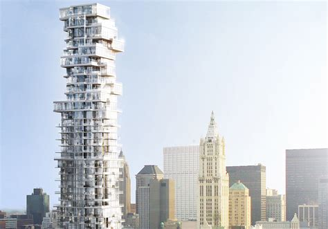 U Condo Floor Plan tribeca citizen seen amp heard the very top of 56 leonard